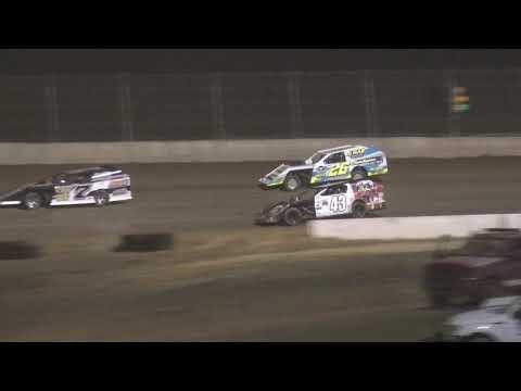 Florence Speedway | 9/19/20 | G&G Express Sport Mod Feature