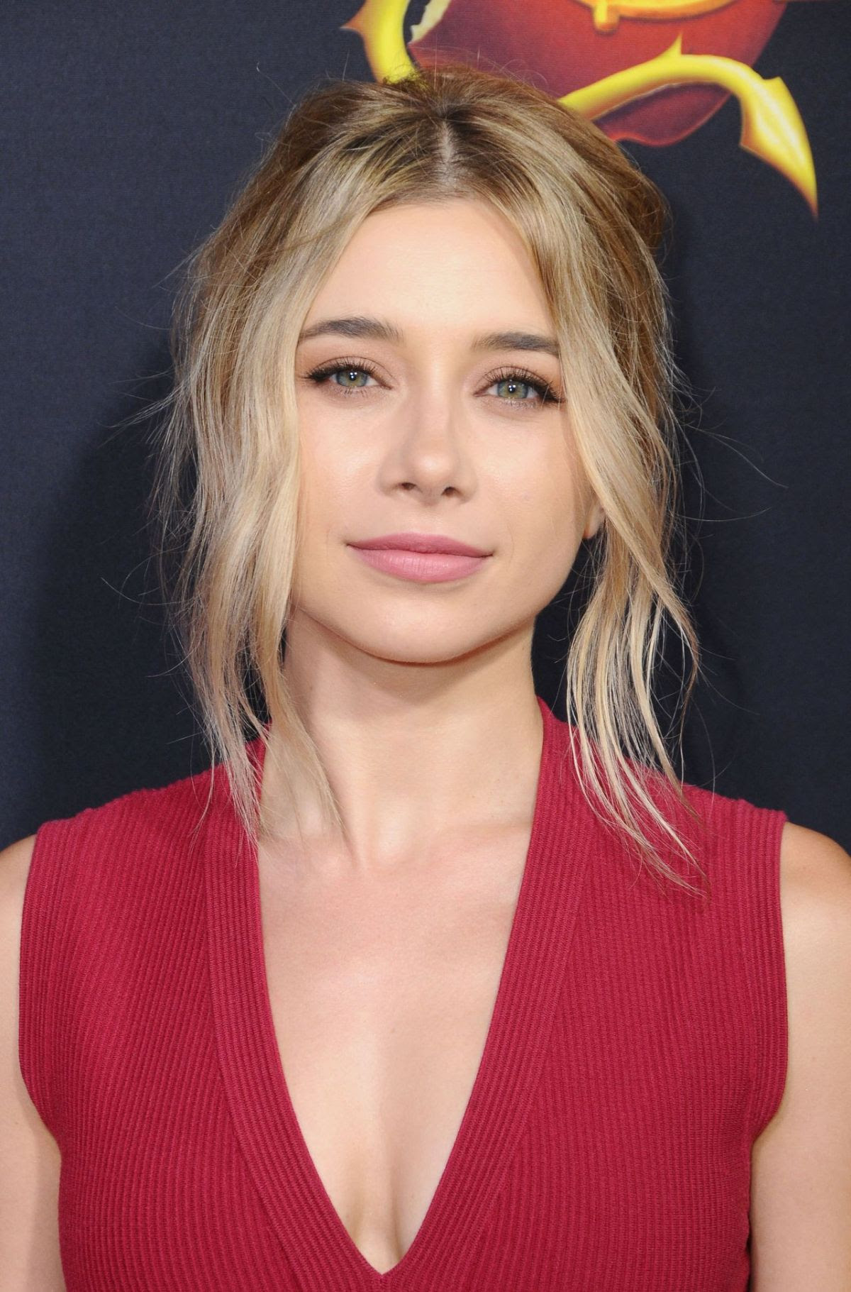 OLESYA RULIN at Descendants 2 Premiere in Los Angeles 07/11/2017