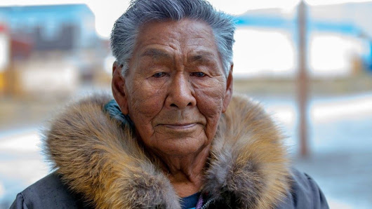 'He was a visionary': Inuit leader remembered in Northern Quebec