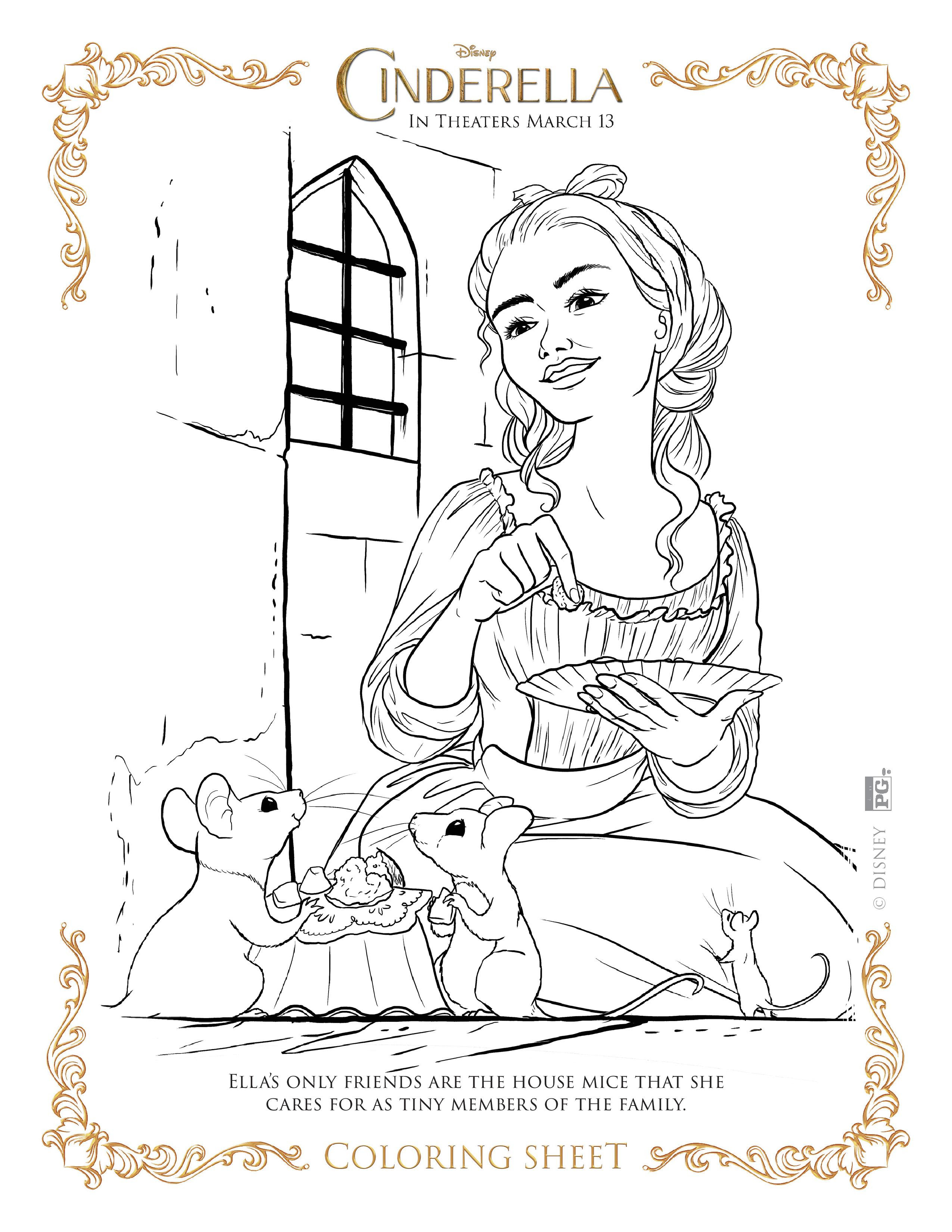 Enchanted Love story of a Simple girl Cinderella 17 ...