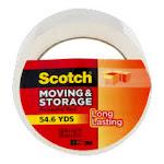 Scotch Storage Tape, Storage - 48 mm x 50 m