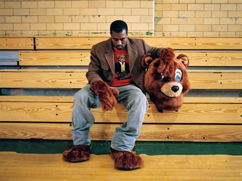 Kanye West Bear Wallpapers ? WeNeedFun