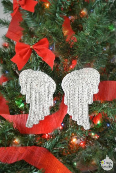 Image: 27 Free Beautiful Christmas Decor and Ornament Crochet Patterns ...