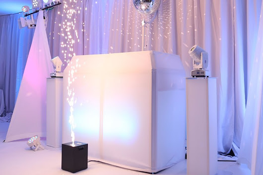Sparkler Fountain Hire | Just Smile® Ltd
