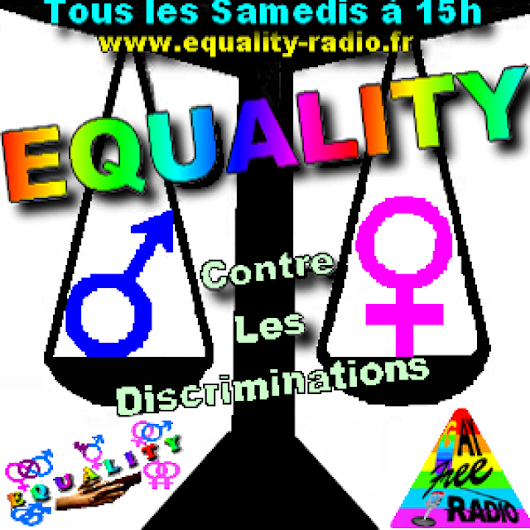 EMISSION EQUALITY - Contre les discriminations