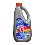 Professional Strength Liquid Plumr Gel Clog Remover By Clorox - 32 Oz Per Tin, 9 Per Case
