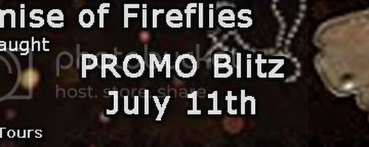 Pomo Blitz: A Promise of Fireflies by Susan Haught