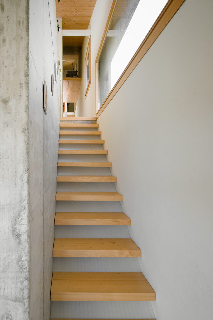Diseño de escaleras #75