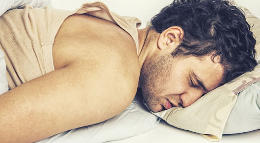 Missing a Single Night of Sleep Can Change Our Genes - Healthiest Blog