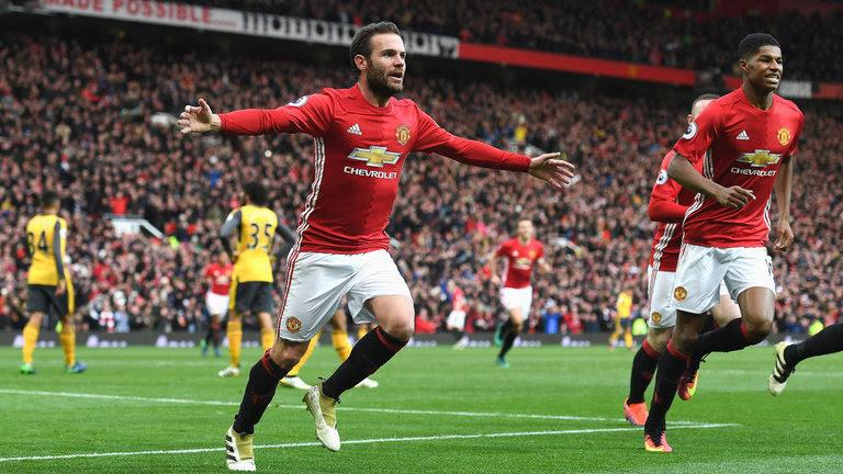 Manchester United 25th November