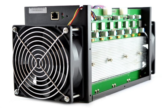 Bitmain Energy Efficient Antminer S3 441Gh/s For Potential Earnings