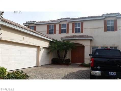 2667 Amber Lake DR, CAPE CORAL, Florida, For Sale by Valerie Busic