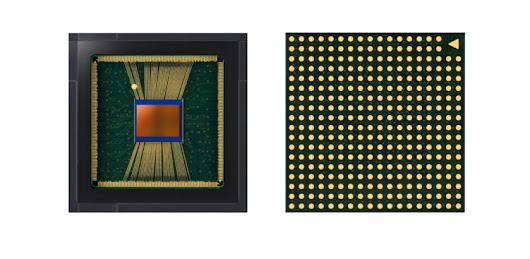 Samsung's latest camera sensor is designed for punch-hole displays