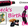 Beck & Her Kinks Holiday Give Away