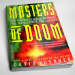 Masters of Doom - Book Review