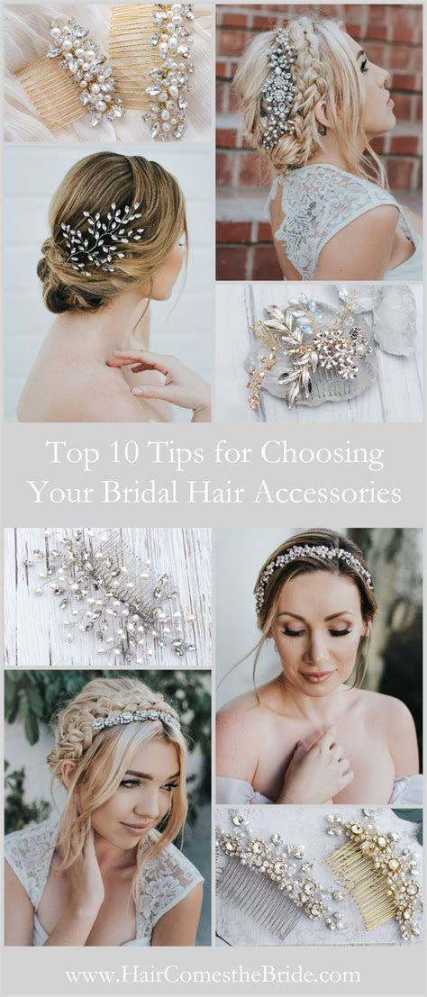 Best 25  Hair accessories ideas on Pinterest   Elegant