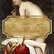 The Crimson Gown by Quenby Olson