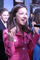 Vanessa Lengies