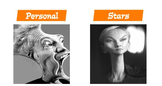 Creare Caricature Online Da Foto Migliori Programmi E Siti