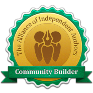The Alliance of Independent Authors — Community Builder