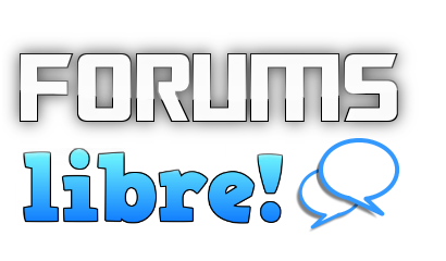Forums Libre SDK is now part of BotLibre.org - FORUMS libre!
