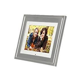 Digital Photo Frame Low Price Pandigital Pan8003m01 8 Inch Digital