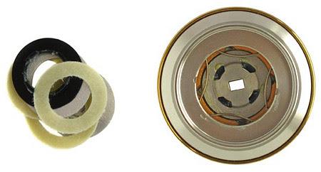 shimano 09 twin power mg brake