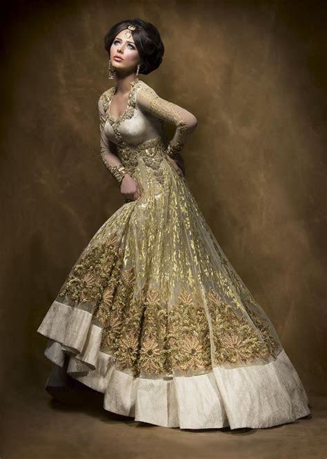 17 Best ideas about Indian Reception Dress on Pinterest
