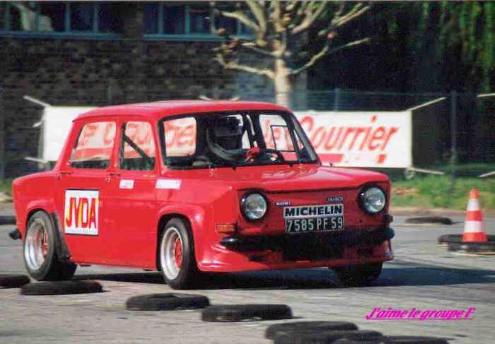 Fiat Panda 4x4 Mitsubishi Evo Tuning 74 F100 Audi Cab Datsun Pickup 1970  Brad Keselowski Won I