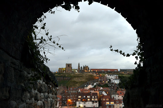 It's Not So Grim Up North - Whitby - glitterbat