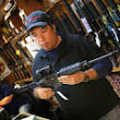 Guns Sales Soar in US Ahead of Biden Report