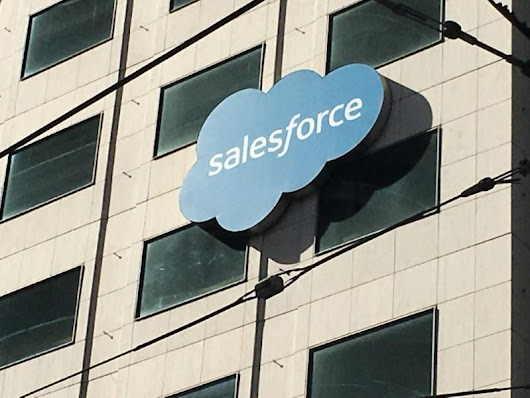 Salesforce agrees to acquire Datorama | Reuters