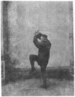 《太極劍》 陳微明 (1928) - photo 28
