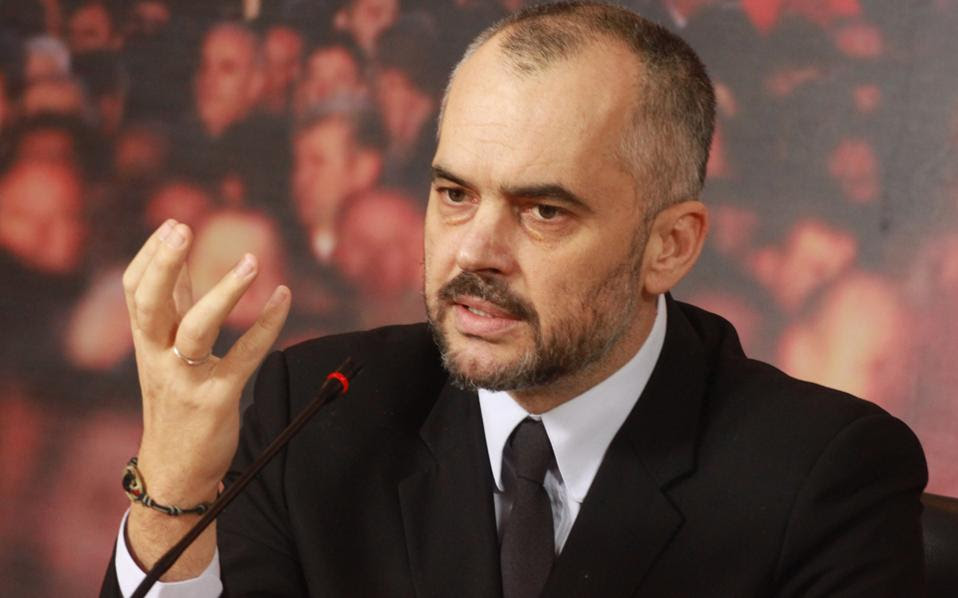 «Αγκάθια» στις σχέσεις με Αλβανία- Gjemba në marrdhëniet Greko-Shqiptare