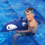 Pool-Pets Opie the Orca - Active Play for Ages 5 to 10 - Fat Brain Toys