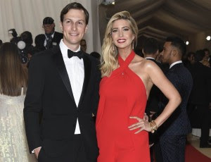 jared-and-ivanka