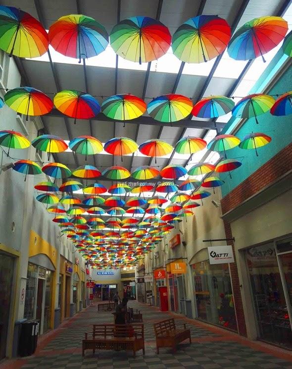 Pengalaman 2 Hari di Philea Resort & Spa, Melaka