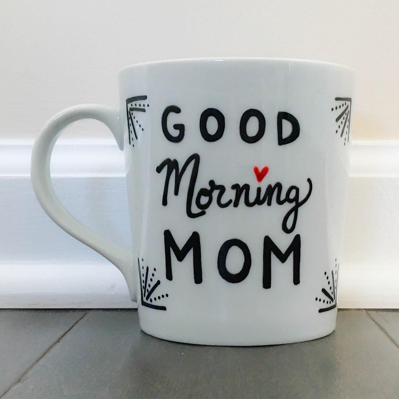 22 Good Morning Pics For Lovely Mom