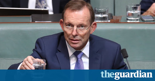 Abbott insists marriage equality a threat to religious freedom after Brandis calls it a 'trick' | Australia news | The Guardian