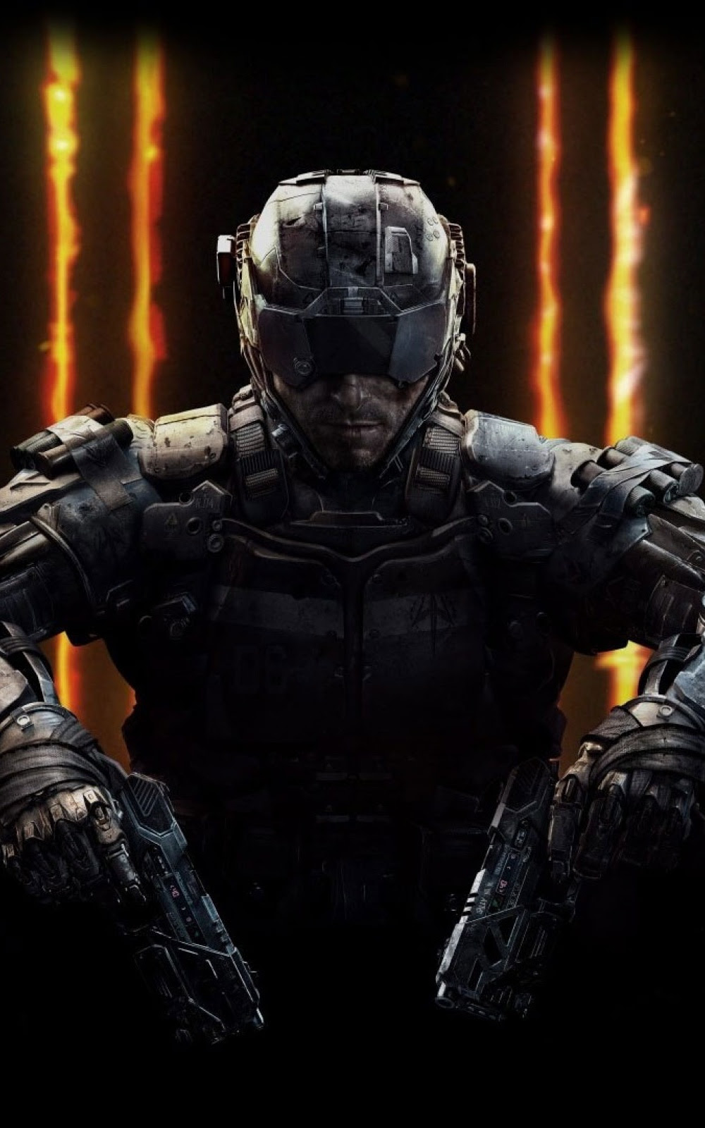 Call Of Duty Black Ops 3 Mobile Wallpaper Mobiles Wall