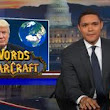 February 2, 2017 - Blair Underwood - The Daily Show with Trevor Noah Episode - Season 22 - Ep. 22059 | Comedy Central