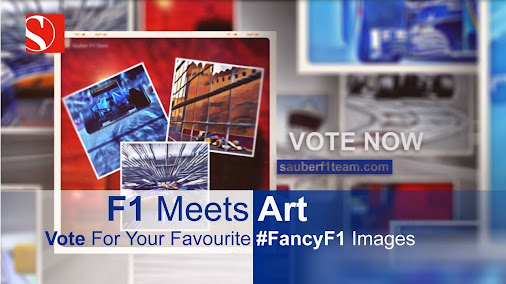 VOTE NOW >> http://bit.ly/FancyF1-Voting  But first, enjoy our #FancyF1 video!  Our #FancyF1 image series...