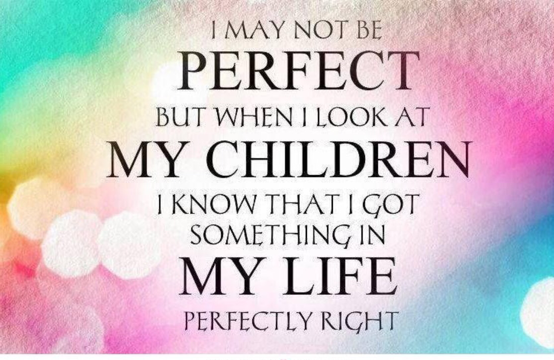 Quotes About Life Not Being Perfect 21 Quotes