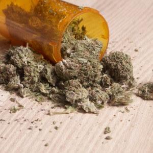 Cannabis MS drug