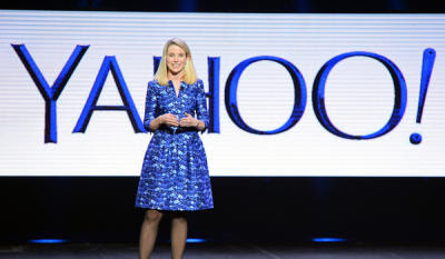 Yahoo Reveals New Ad Platform and More at CES