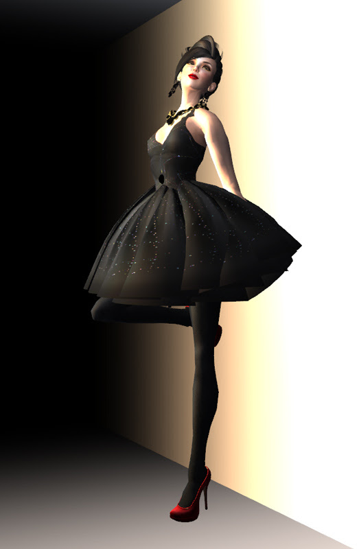 Glam Affair 10 Linden Party Dress