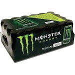 Monster Energy Drink - 24 pack, 16 fl oz cans