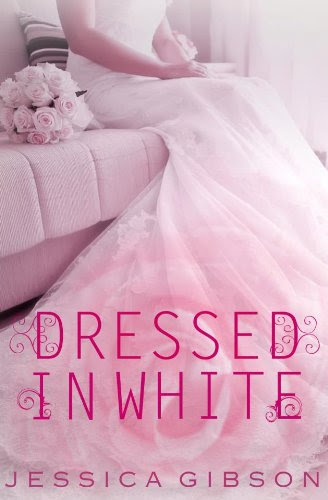 Dressed in White (Walk Down the Aisle) by Jessica Gibson