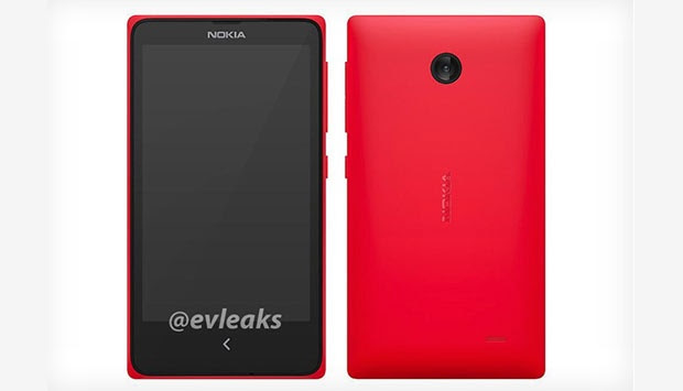 Nokia And