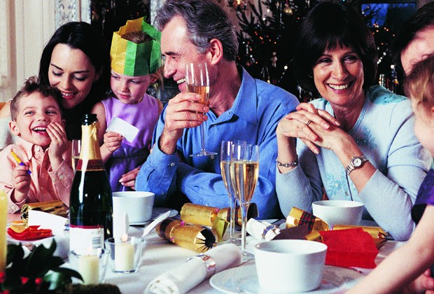 Atividades simples podem tornar o seu Natal ainda mais divertido (Foto: Thinkstock)